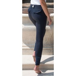 Pantalone For Horses Donna con grip