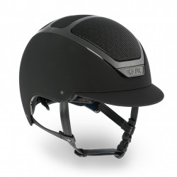 Kask dogma crome light nero