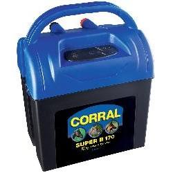 Recinto Corral B170