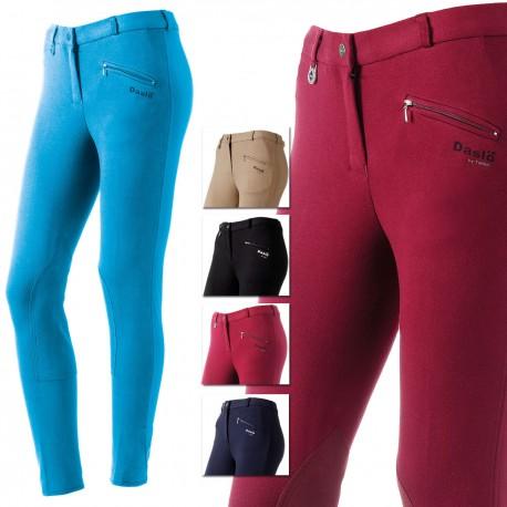 Pantaloni Daslö Donna, Peso Standard
