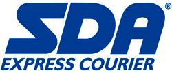 Spedizioni con SDA
